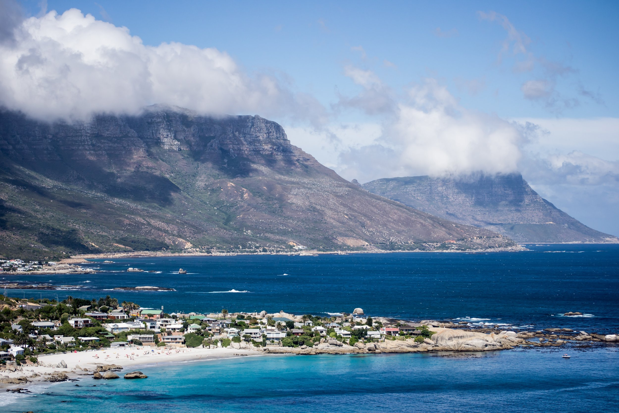 Ten Pictures that Will Make You Want to Travel to South Africa