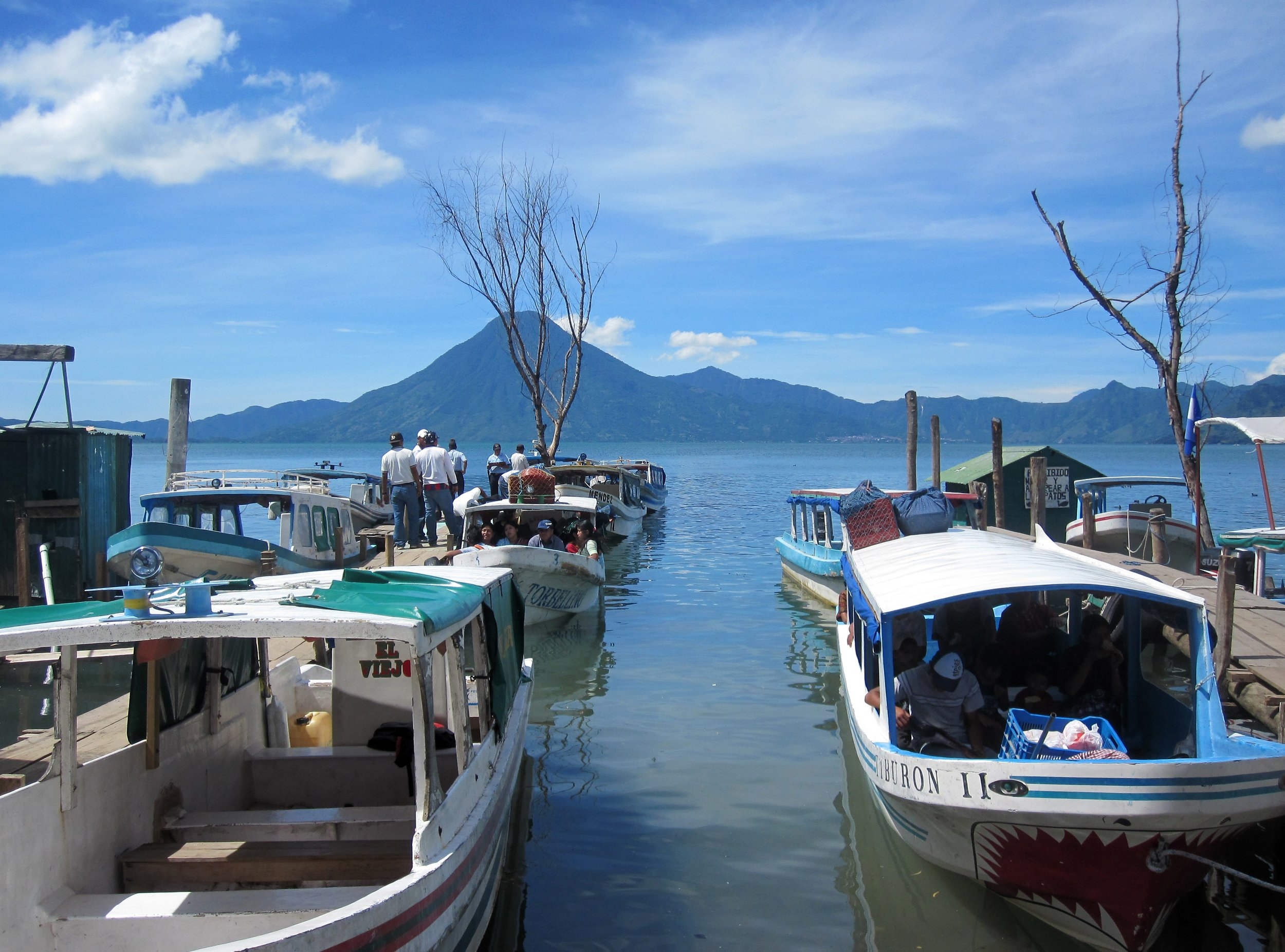 Why Lake Atitlán is the Perfect Outdoor Escape