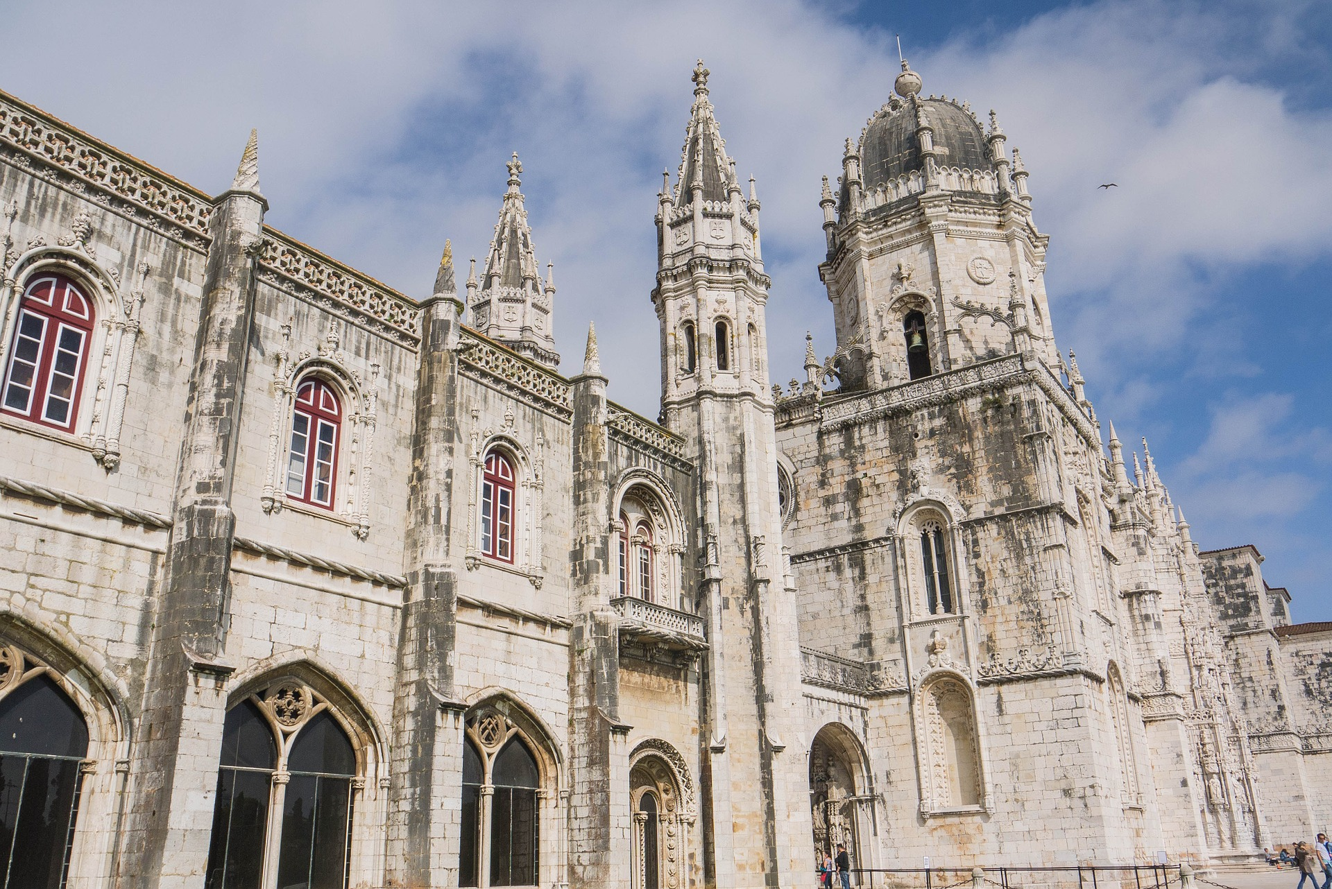 Why Lisbon is One of My Favorite European Cities