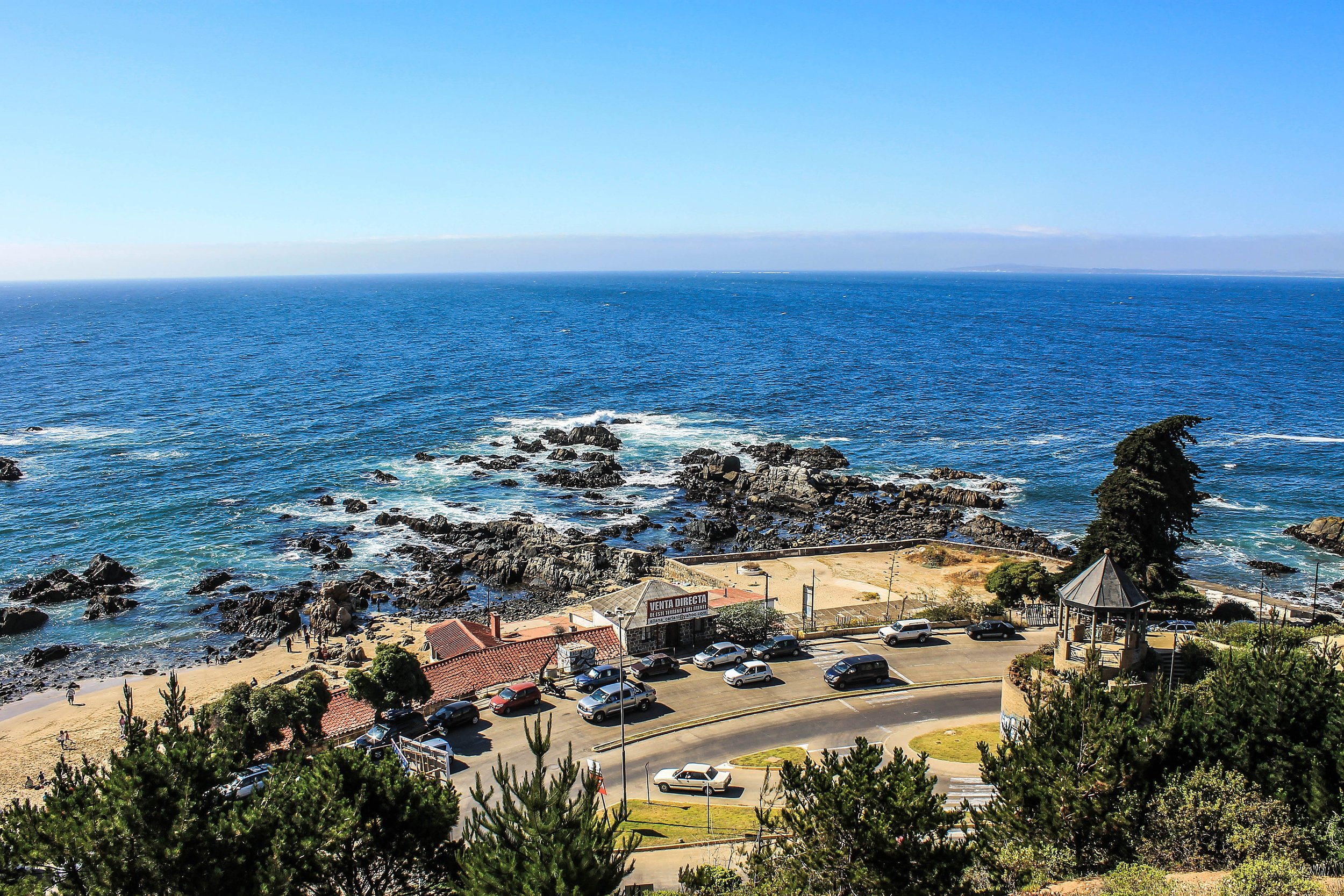 Why Viña del Mar is the Perfect Two Day Trip from Santiago
