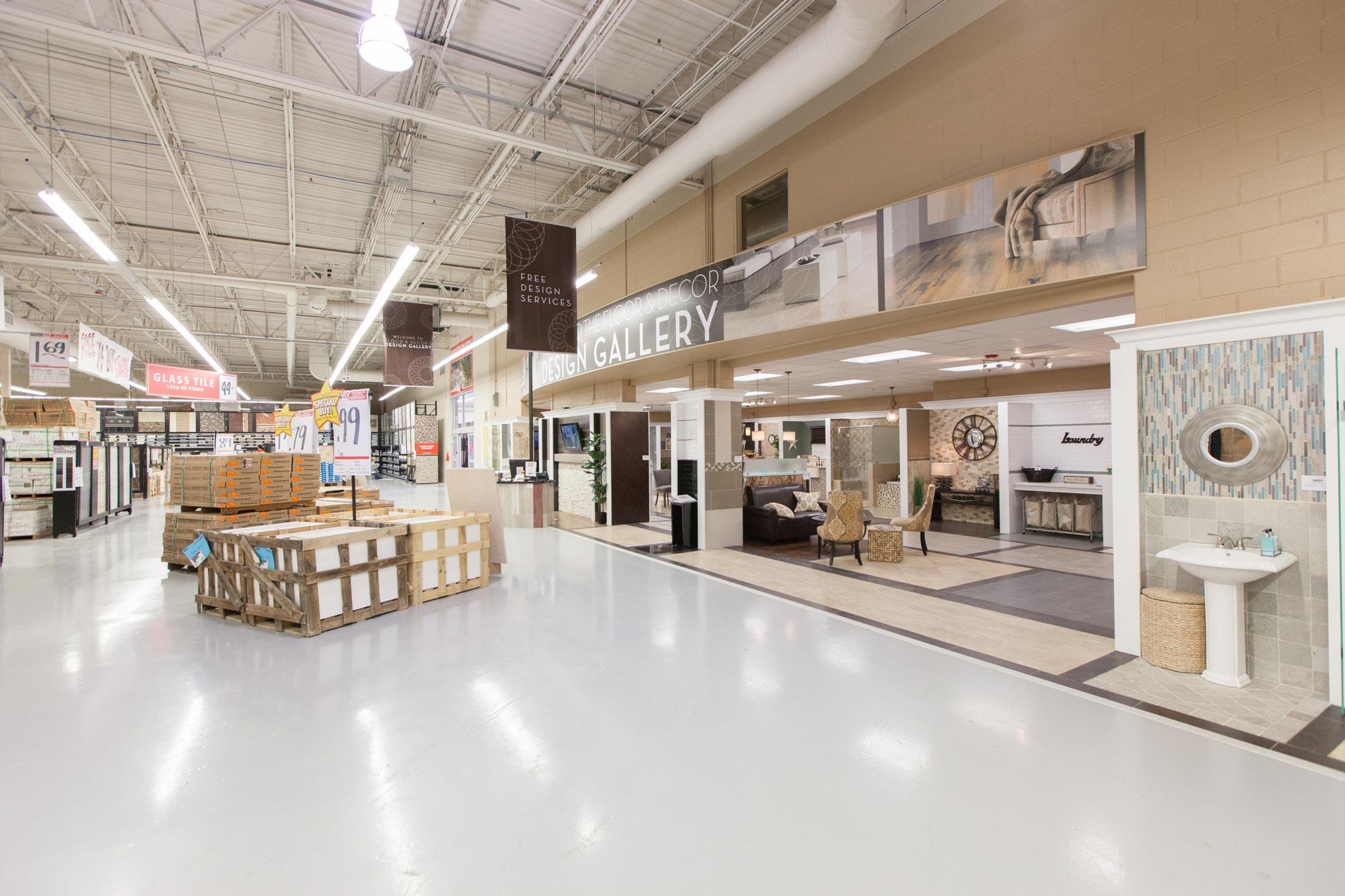 Floor & Decor — Phoenix Builders