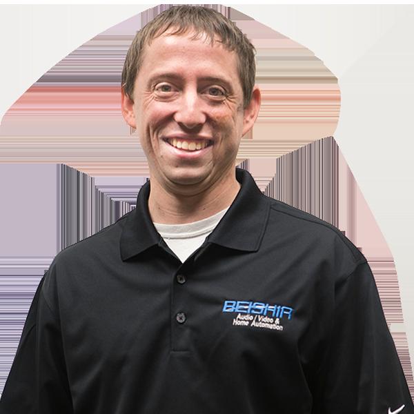 Mark Kenniston |  General Manager