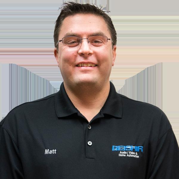Matt |  Business development Manager