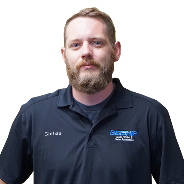 Nathan | Low Voltage Technician