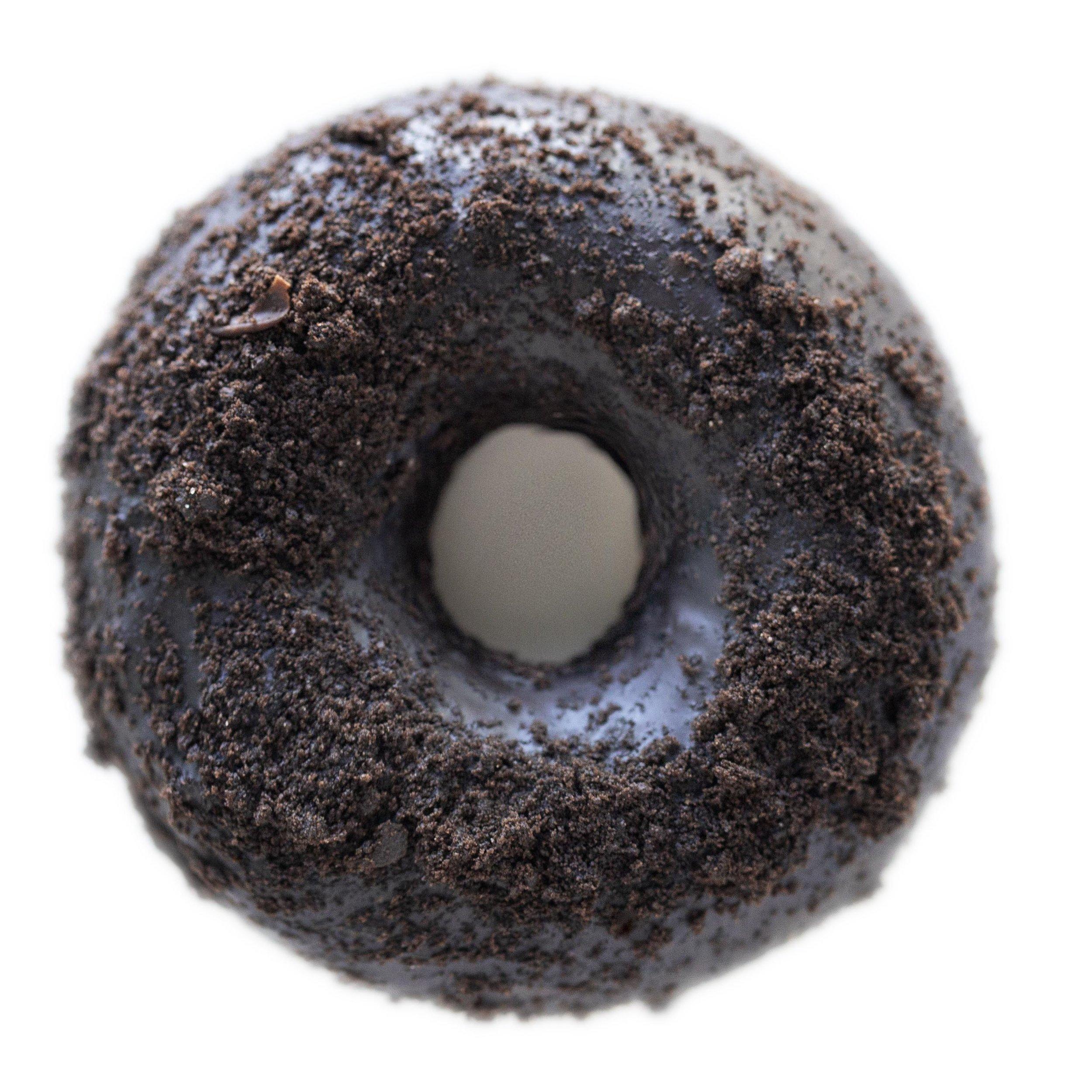 Vegan Chocolate Oreo -