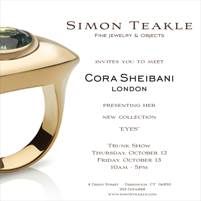 Simon Teakle Cora Sheibani Evite TrunkShow.jpg