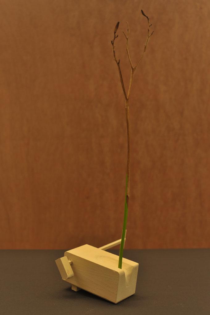 Vulture Worship_5inx13in_Scultptural Object_SANTIAGO.jpg