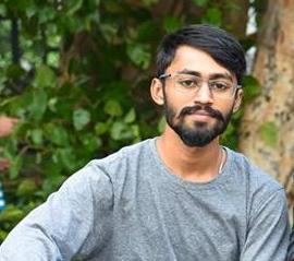 Srinandan Srinivas