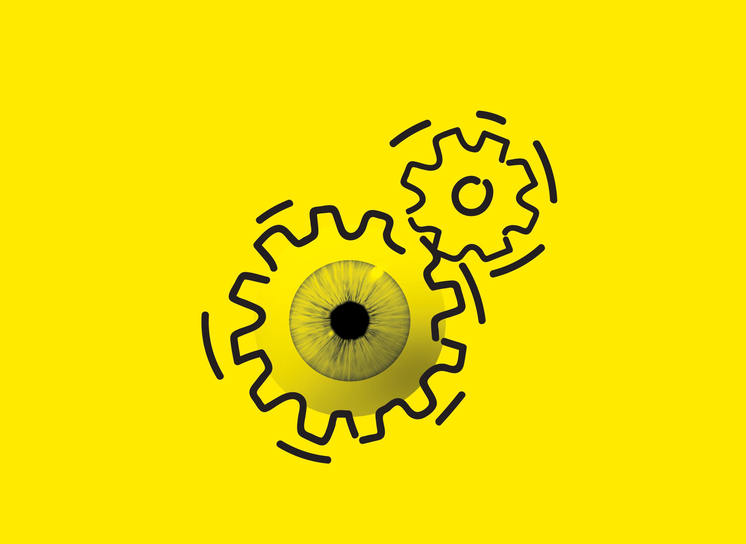 eyestatic