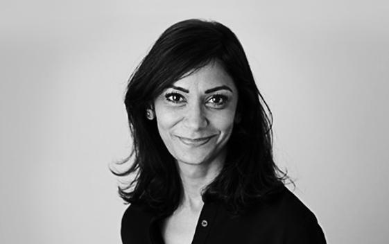 Naila Naseem  Principal