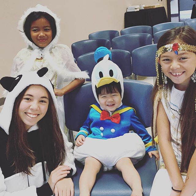 Come join the Halloween fun this Sunday at Citykids!  Children are invited to wear a costume for the celebration.  #candy#games#andmore#citykids