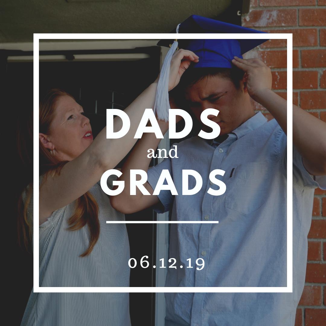 Blog - Dads & Grads