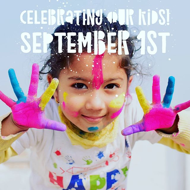 This Sunday @ Citykids we will be celebrating and blessing the kids as they move up to a new class.  Join us as we celebrate! #newkinders#newmiddleschoolkids#citylightschurchoc