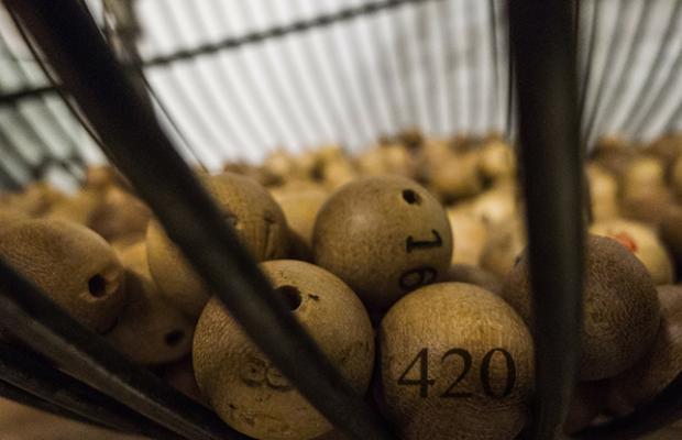 Washington's Cannabis License Lottery