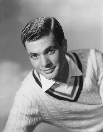 This is Dobie Gillis, Come down and try the benedict named after him.
