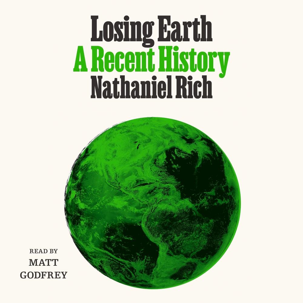 Losing Earth - Matt Godfrey
