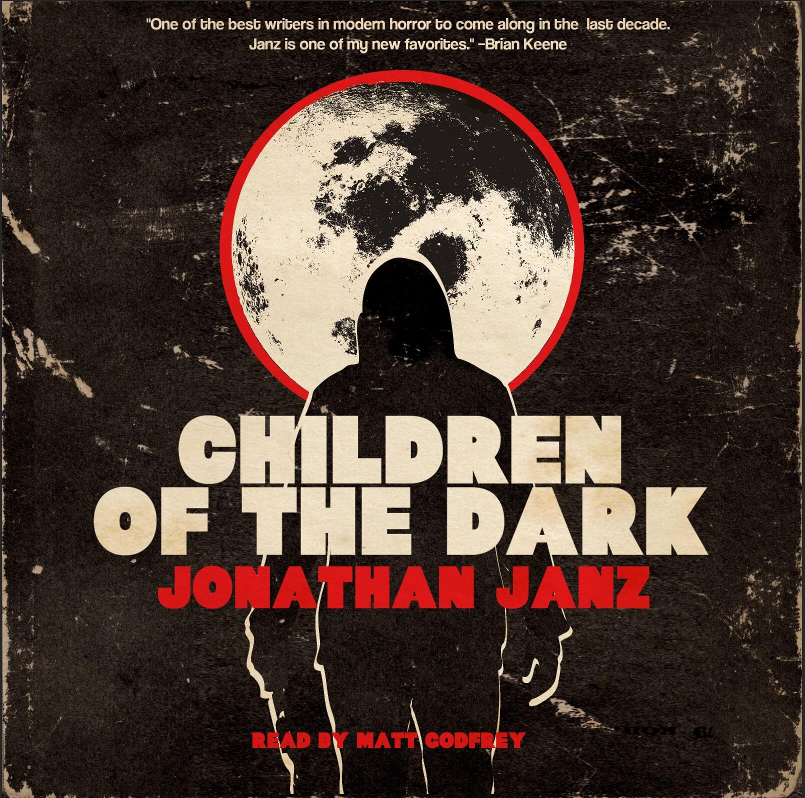 Matt Godfrey - Children of the Dark