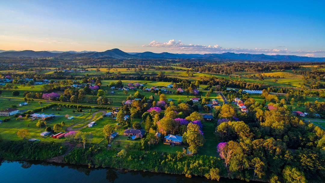 Manning Valley