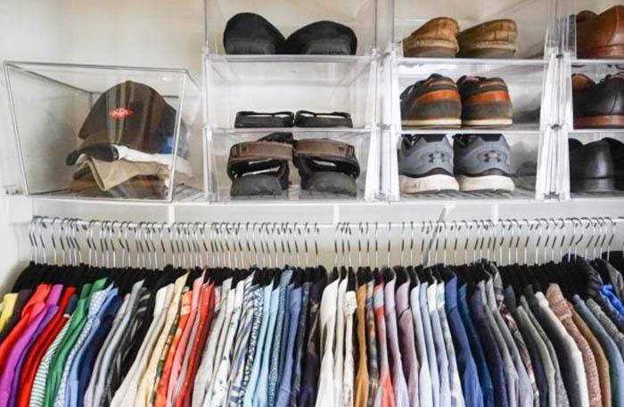 How to Organize Your Closet Like a Pro   Long Island Press