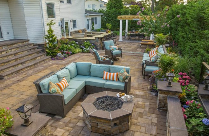 Turning Your Backyard into the Elevated Outdoors   Long Island Press