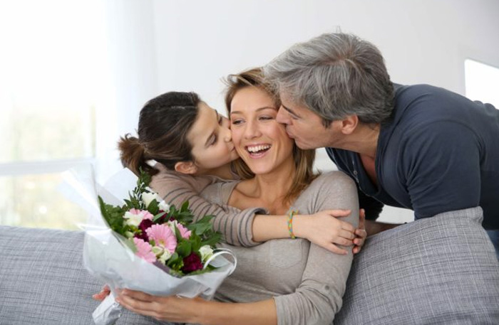 Fresh Ideas to Spoil Mom this Mother's Day   Long Island Press