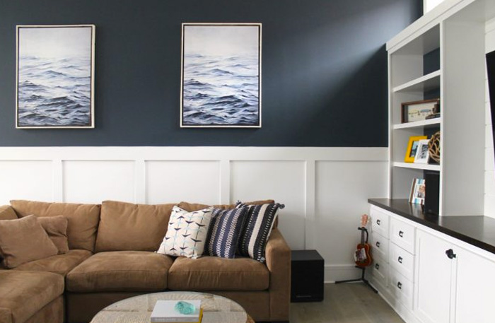 A Supremely Serene Modern Coastal Design   Long Island Press