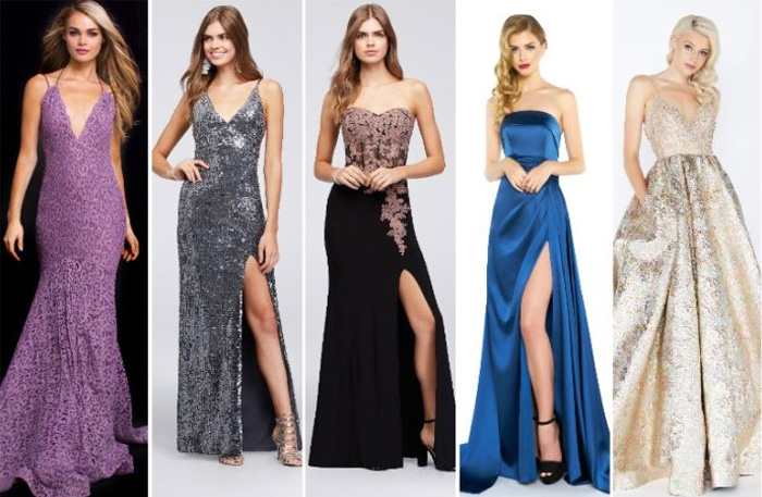 Prom Perfection: 5 Dresses for the Big Dance   Long Island Press