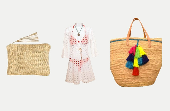 Summer Staples: A Classic, Chic Look   Long Island Press