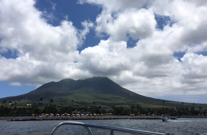 Nevis: A Spot of Paradise in the West Indies