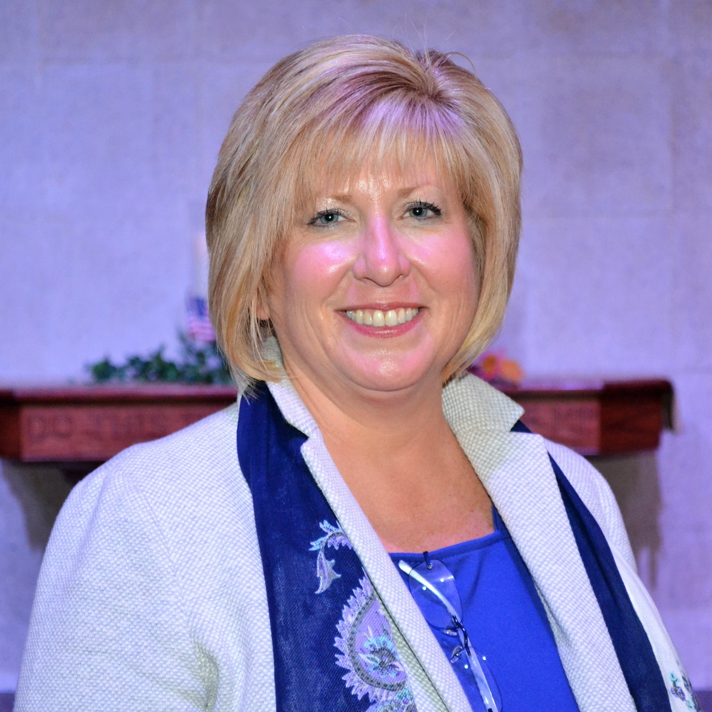 CAROL LEWIS  (SABBATH SCHOOL & SPECIAL PROGRAMS)  Carol has been a member of the Bucks County Church for many years. She is married to her husband Bob, and mother of two amazing children. Carol loves to organize and plan special community programs that share the powerful love of Jesus. Carol encourages all people to know and experience the love of Jesus through Christian Service and Bible study.   email carol