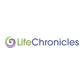 LifeChronicles is a non-profit with a mission to help families heal and connect by videotaping the life stories of an elderly family member or a seriously ill loved one. Thanks to a LifeChronicles video, you never have to forget the voice or face of someone you love.