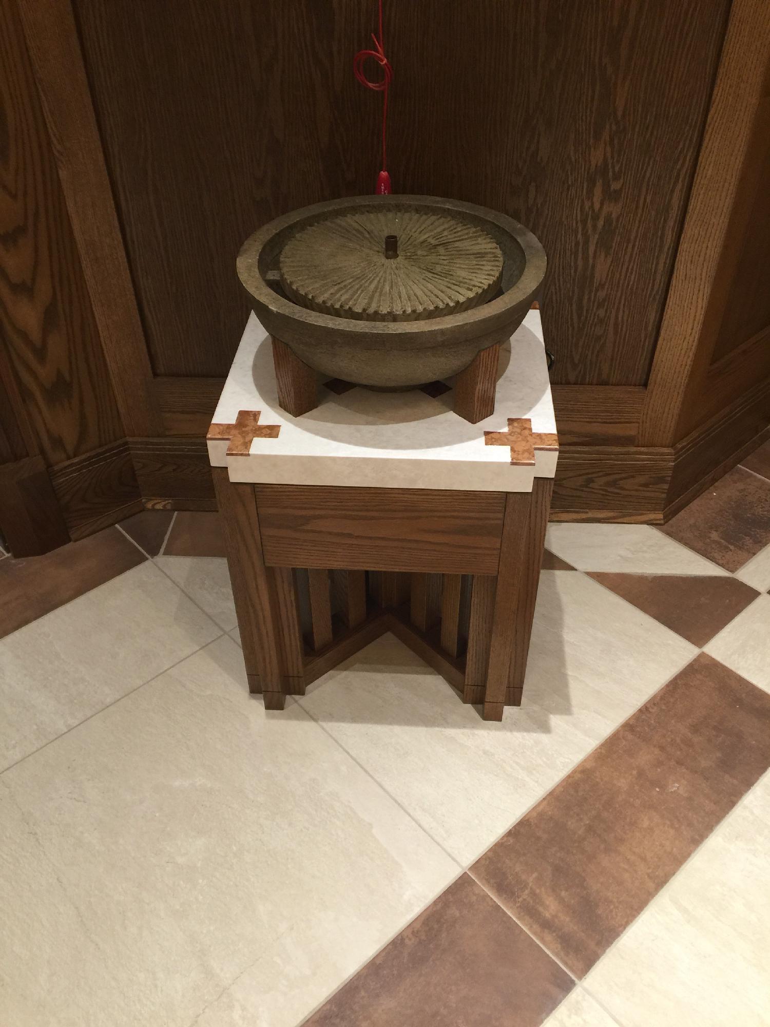 Cardinal Egan Chapel, Riverdale, NY