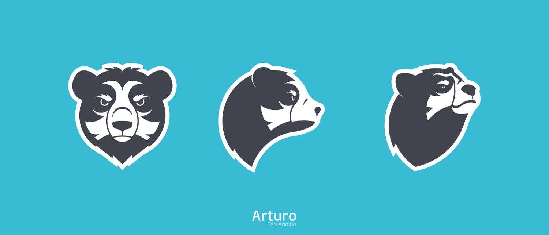 Arturo, mascota PUCE.