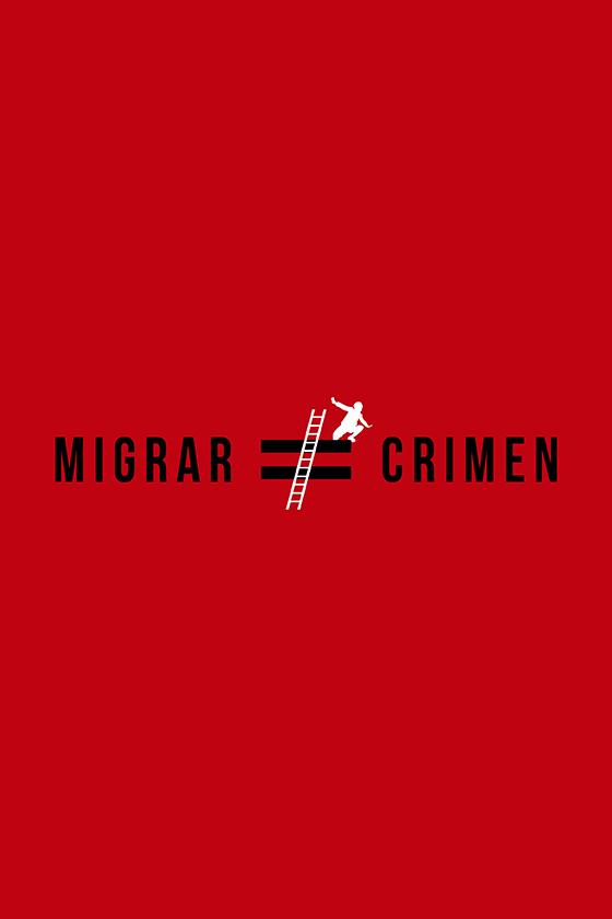 Migrar no es un crimen