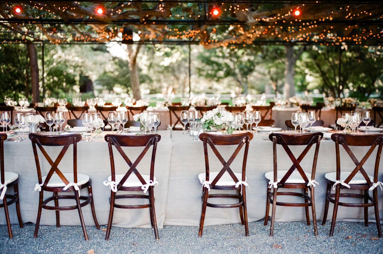 Top 5 California Garden Wedding Venues Downbeat
