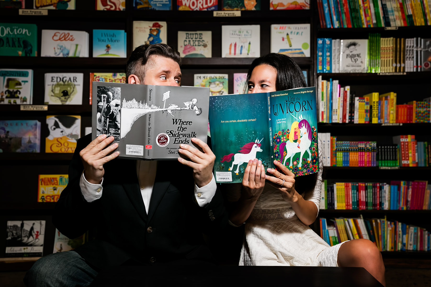14-the-last-bookstore-wedding-photographer-engagement-session-photos.jpg