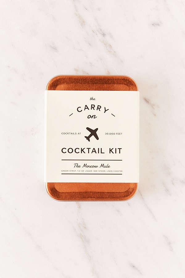 mini cocktail kit -