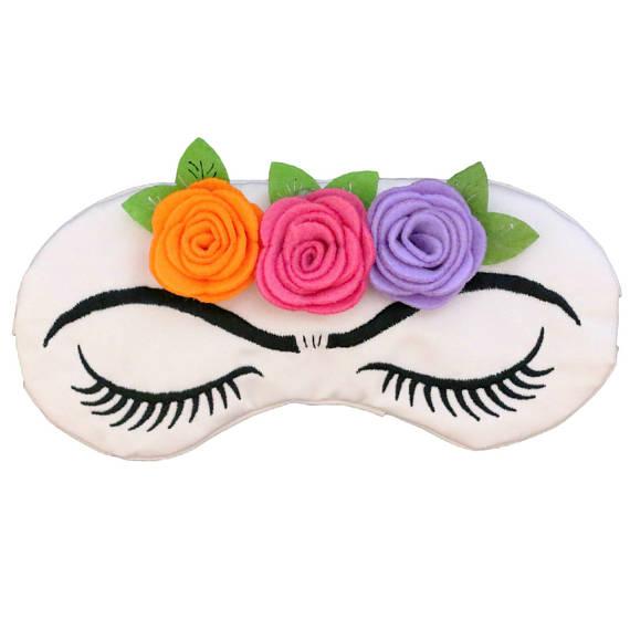 Frida sleep mask -