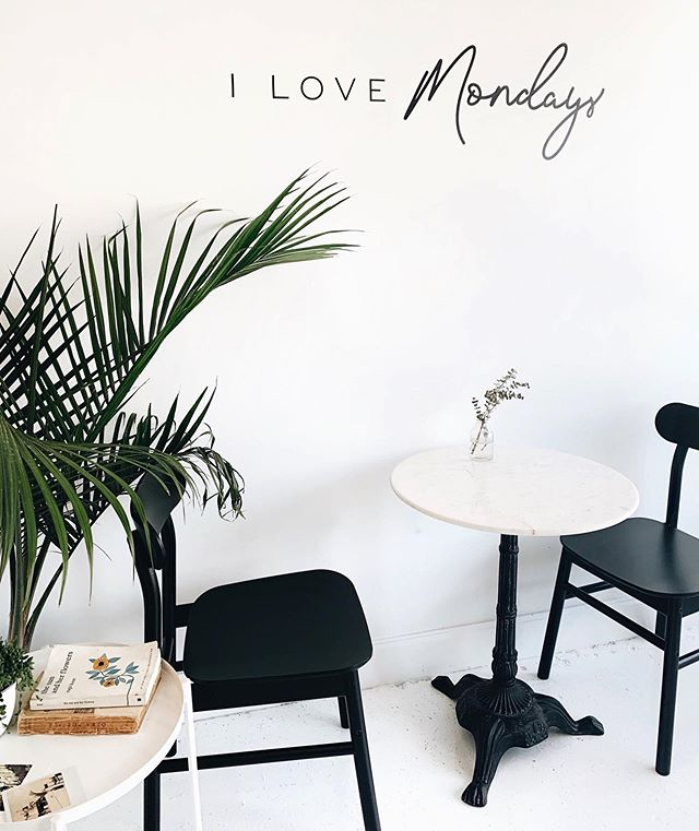 I know it's not Monday but I keep thinking it is, so this still applies // check out the cutest new shop in town - @holacafedallas • • • #dallas #dallascoffeeshop #coffeeshop #coffeeshopdesign #dallasinfluencer #traveldallas #theeverydaygirl #theeverygirl #minimal #theminimalists #whitespaces #pursuepretty