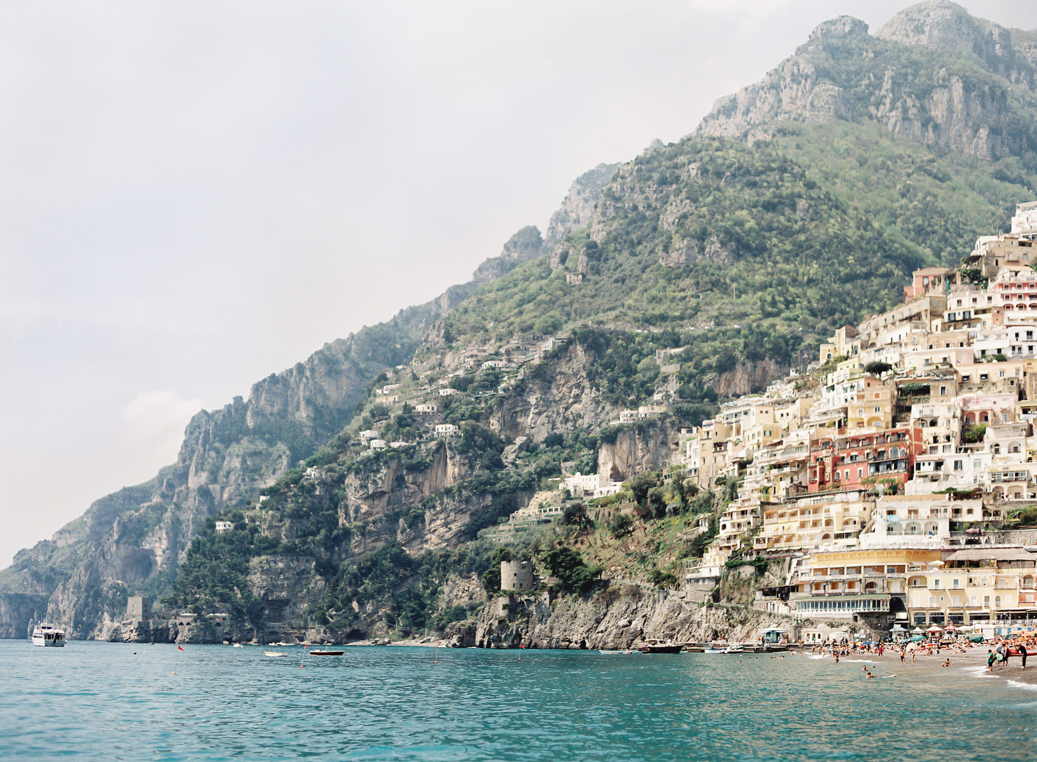 Amalfi Coast Travel Guide by Cultivated Wonder