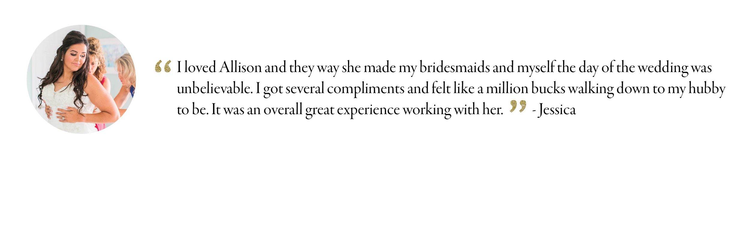 Wedding Wire Testimonial from Jessica.jpg