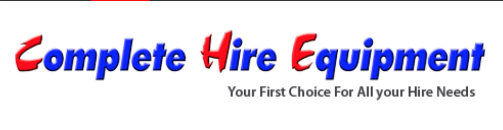 Complete Hire Equipment