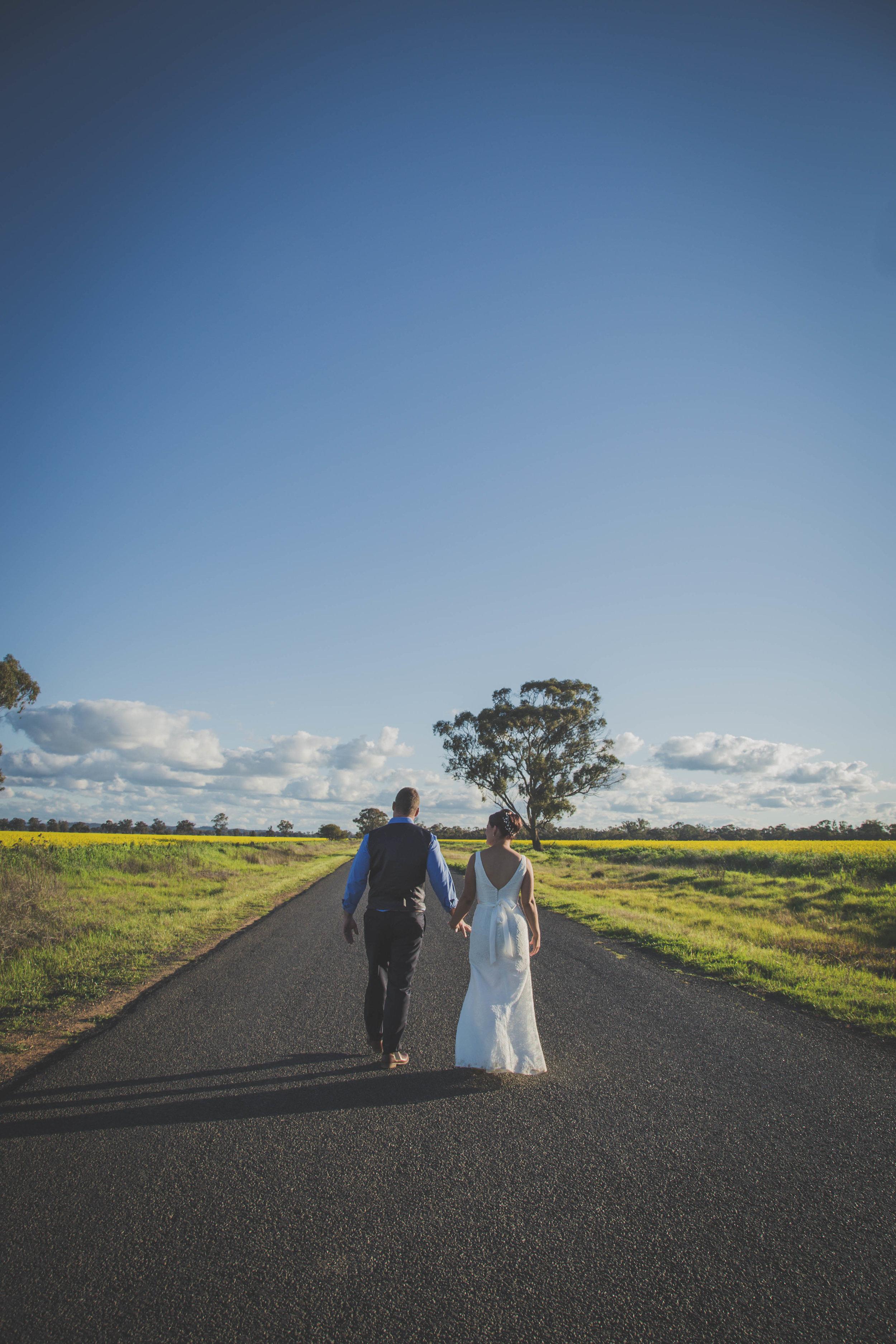 Dubbo Rawsonville Wedding 2