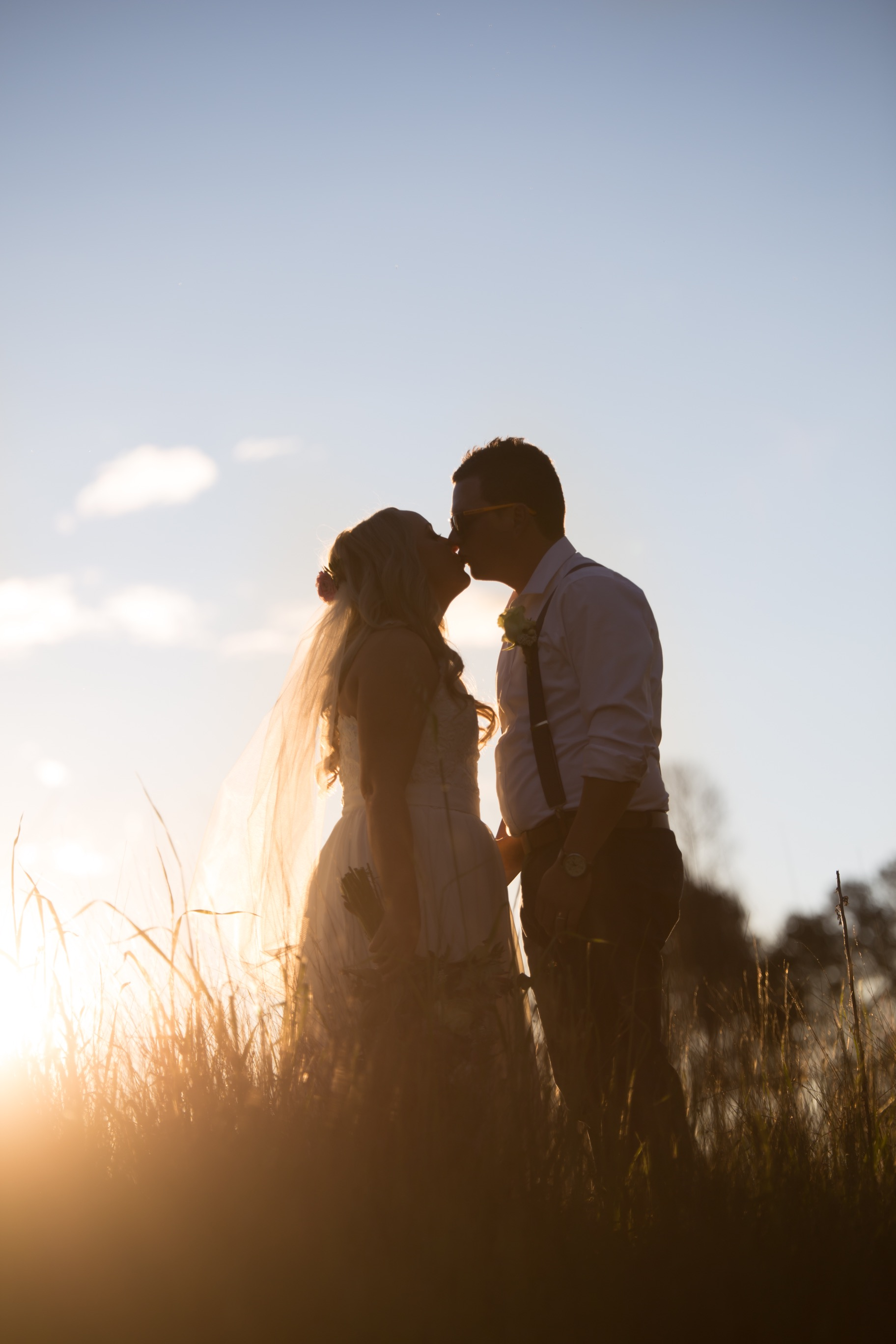 Ash and Josh by Simply Pure Photography Dubbo Wedding