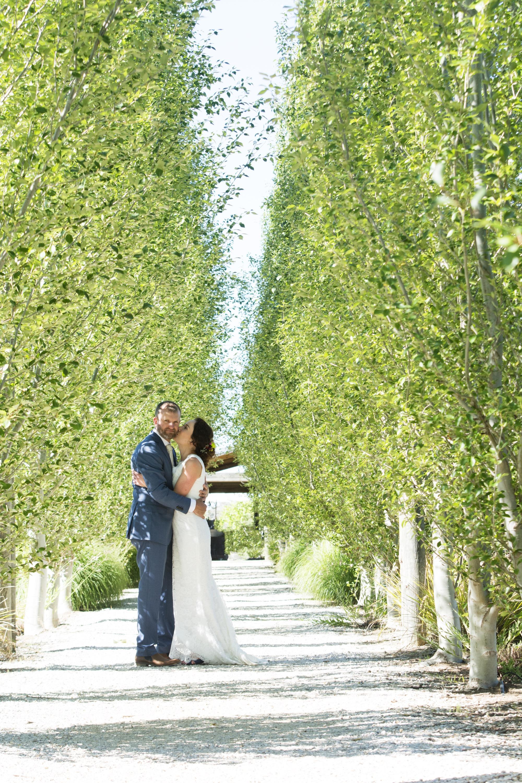 mudgee vineyard wedding
