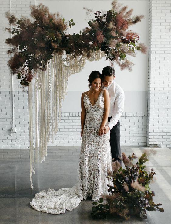 Photo: Green Wedding Shoes
