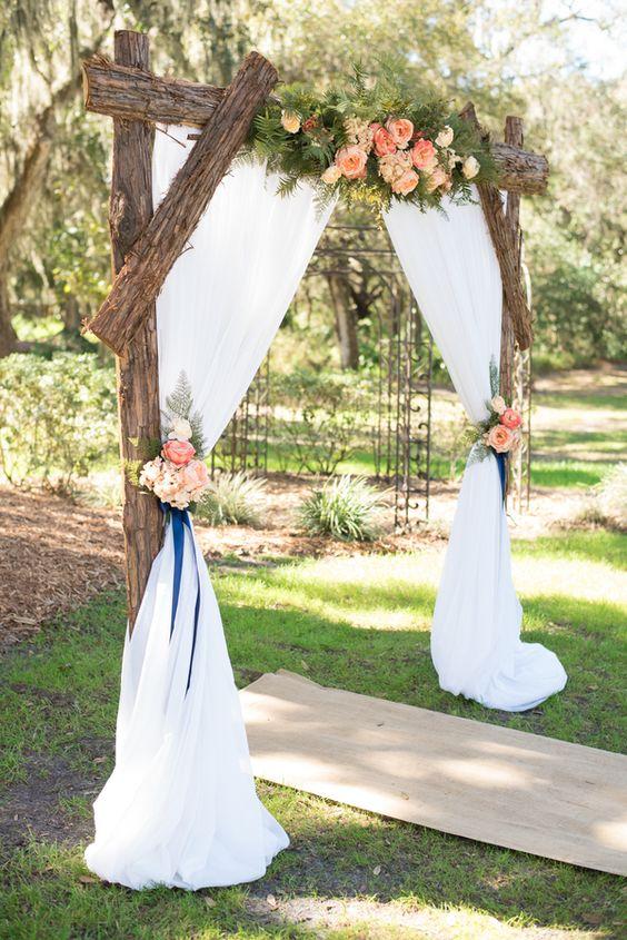 Photo: Wedding Colors