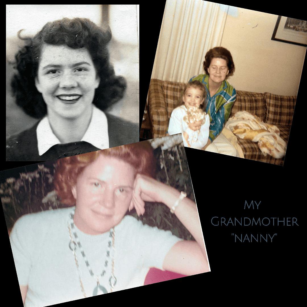 My Grandmother nanny.png