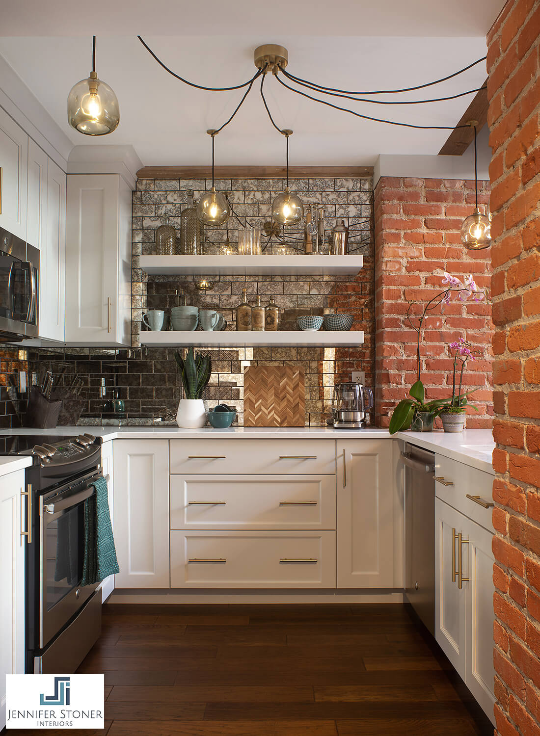 Kitchen - AFTER | Photo by John Magor Photography