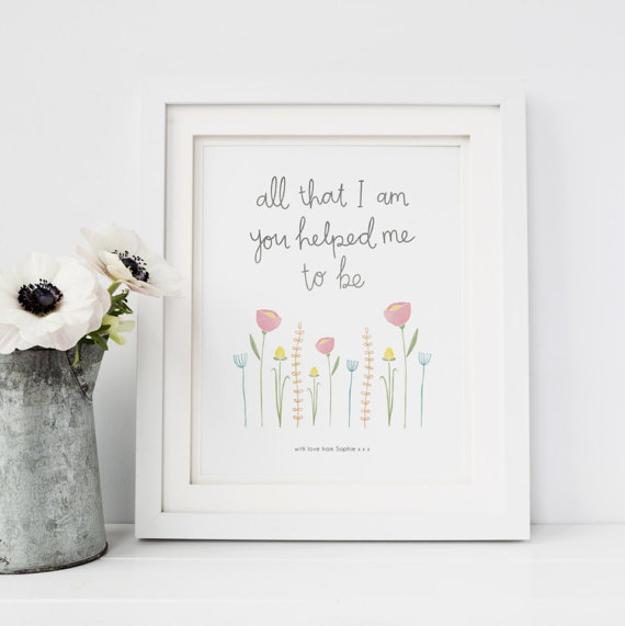Via Etsy here:https://www.etsy.com/listing/499391424/all-that-i-am-personalised-mothers-day?ref=hp_rv